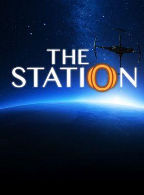 The Station Key Art