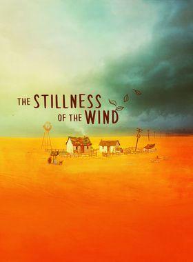 The Stillness of the Wind Key Art