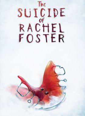 The Suicide of Rachel Foster Key Art