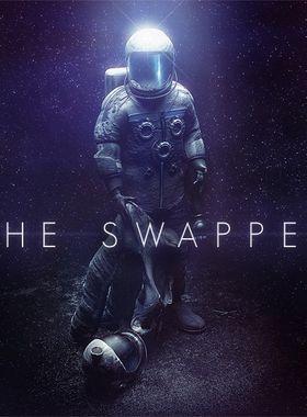 The Swapper Key Art