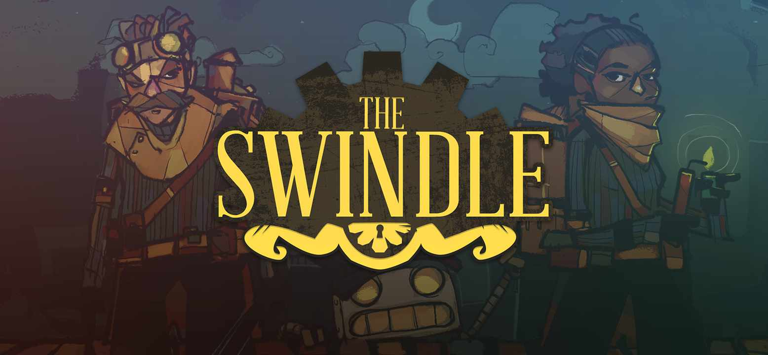 The Swindle Thumbnail