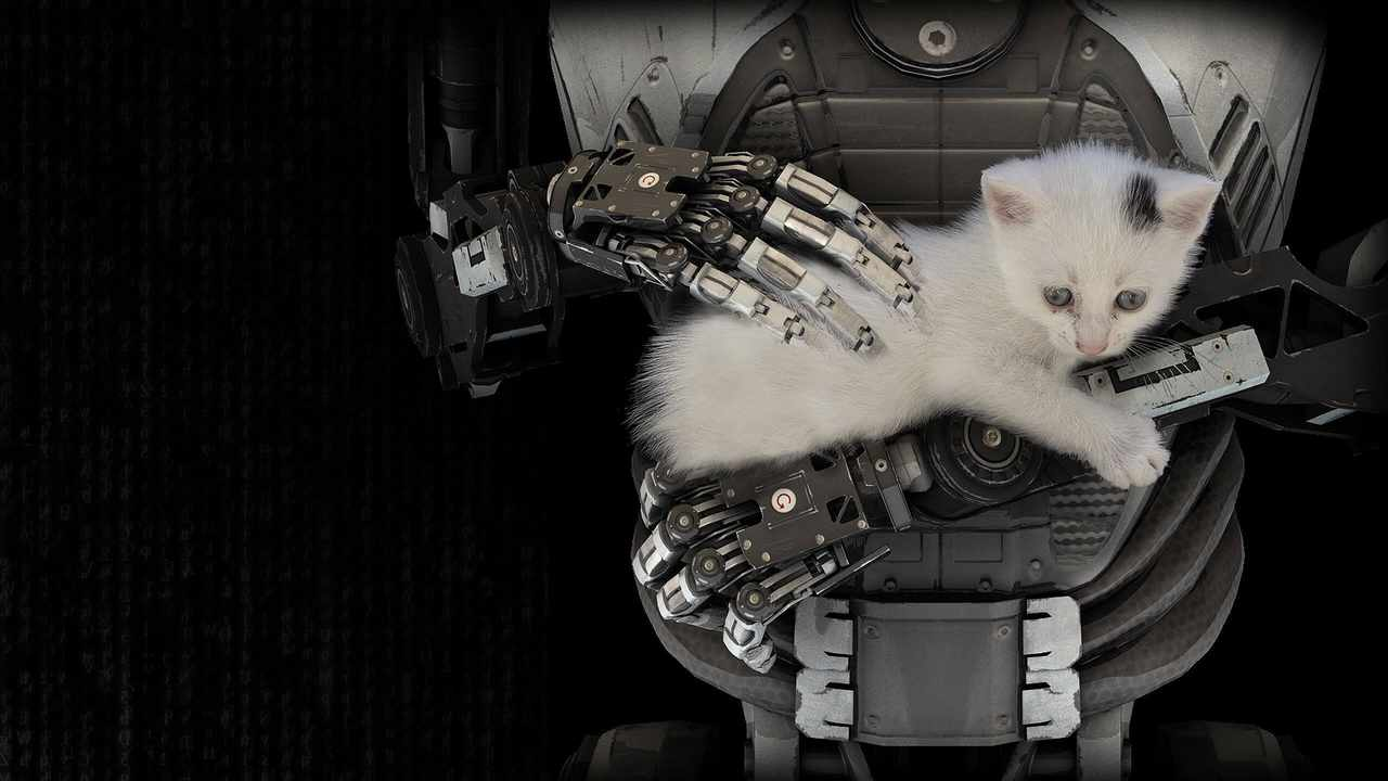 The Talos Principle (VR) Thumbnail