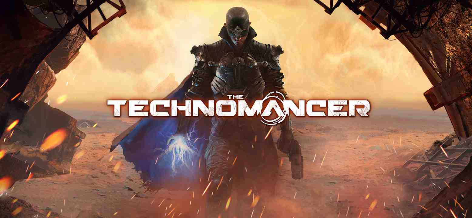 The Technomancer Thumbnail