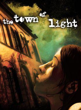 The Town of Light Key Art