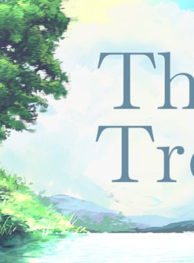 The Tree Key Art