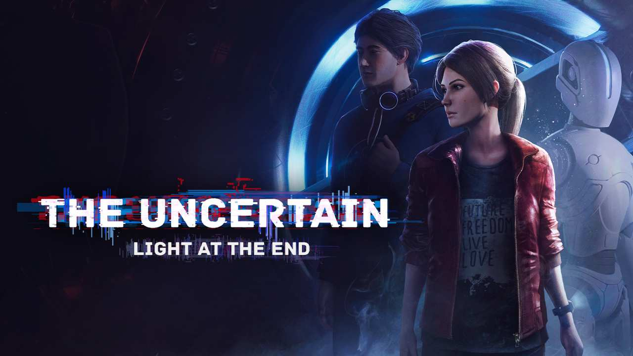 The Uncertain: Light At The End