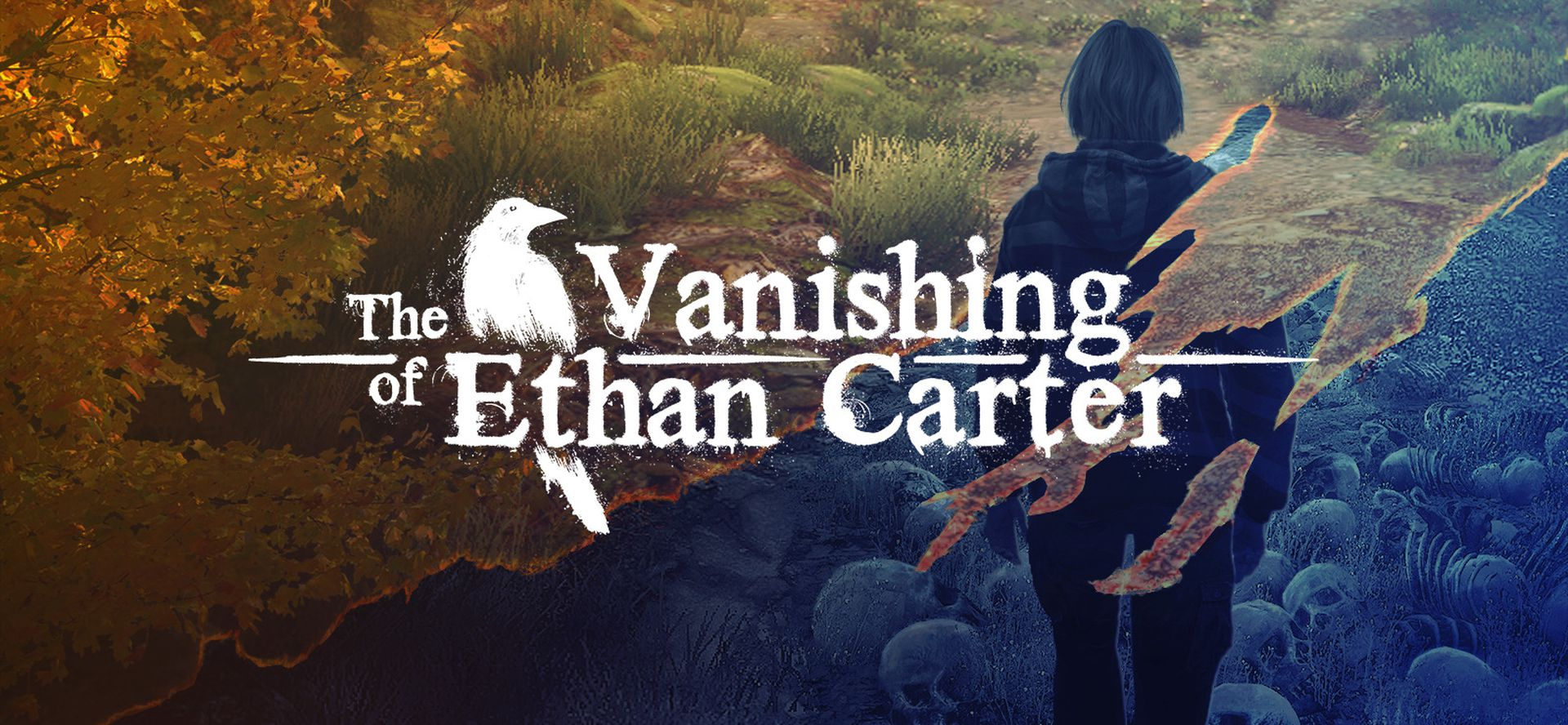 The Vanishing of Ethan Carter Video