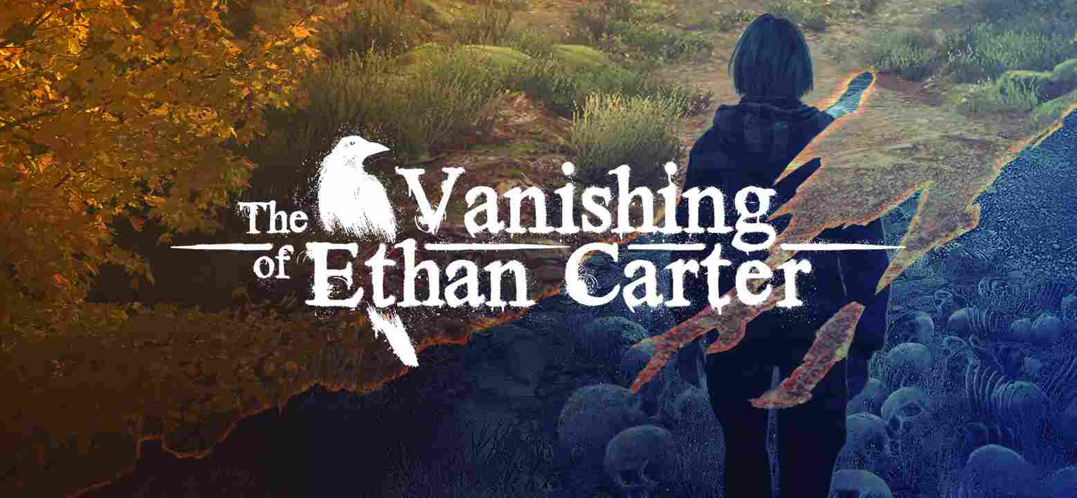 The Vanishing of Ethan Carter Background Image
