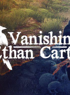 The Vanishing of Ethan Carter Key Art