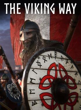 The Viking Way Key Art