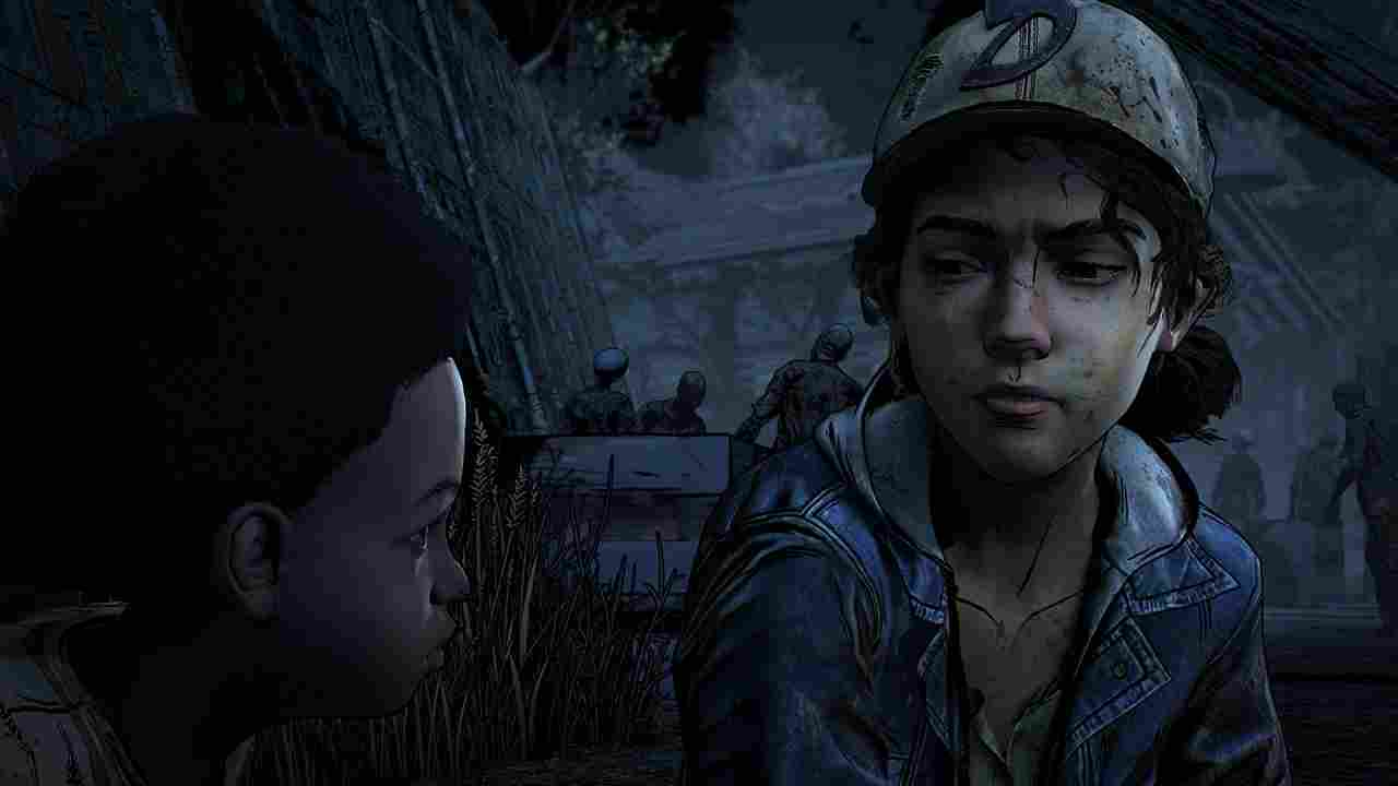 The Walking Dead: The Final Season - Episode 1 Thumbnail