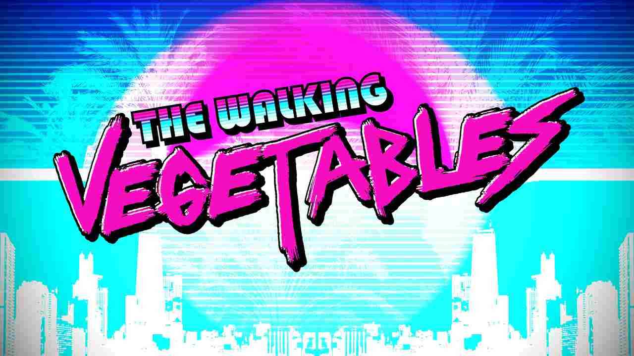 The Walking Vegetables Thumbnail
