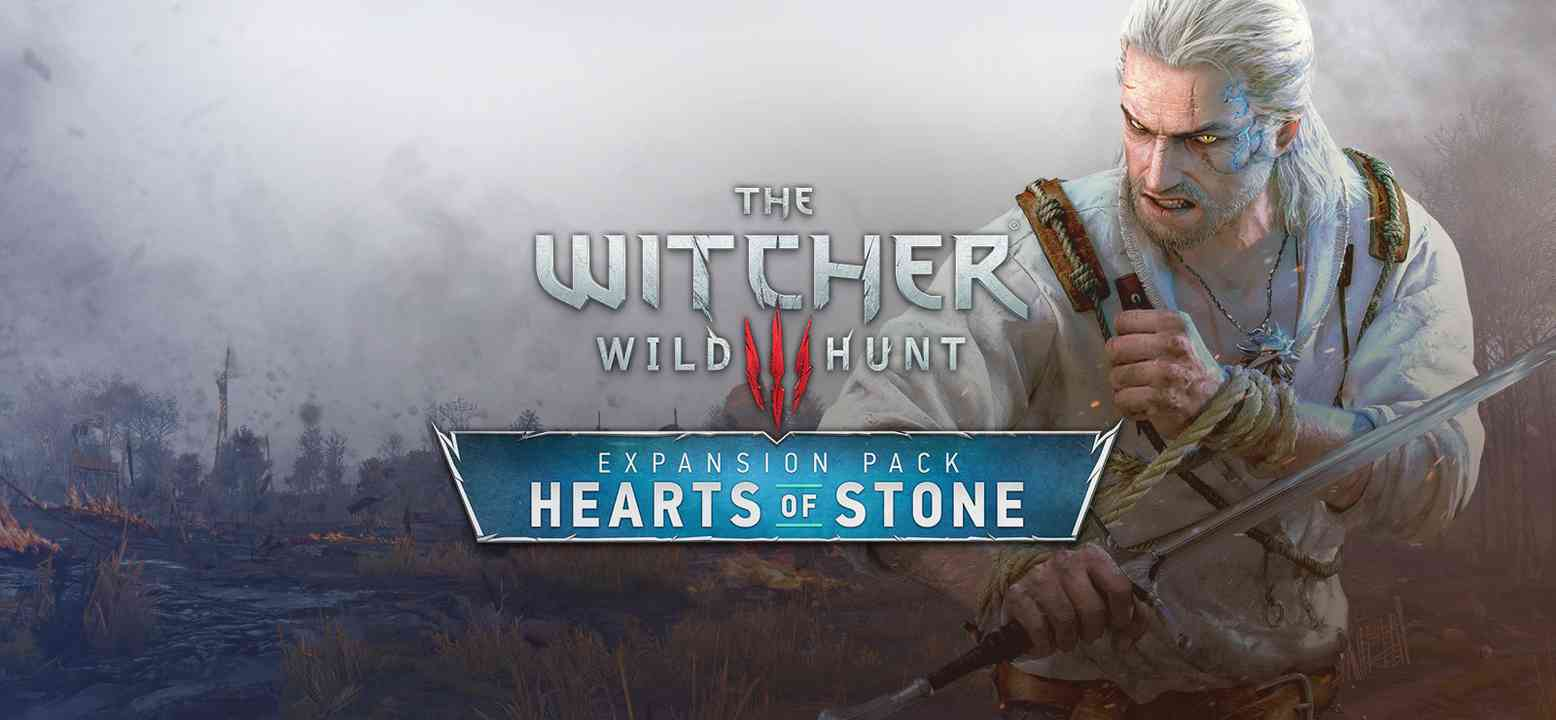 The Witcher 3: Wild Hunt - Hearts of Stone Thumbnail