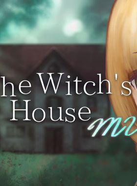 The Witch's House MV Key Art
