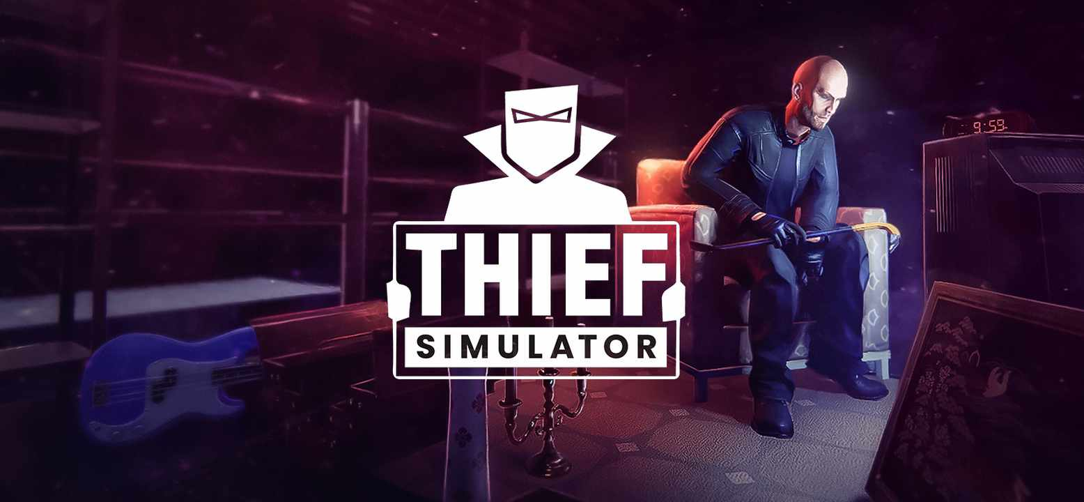 Thief Simulator Thumbnail