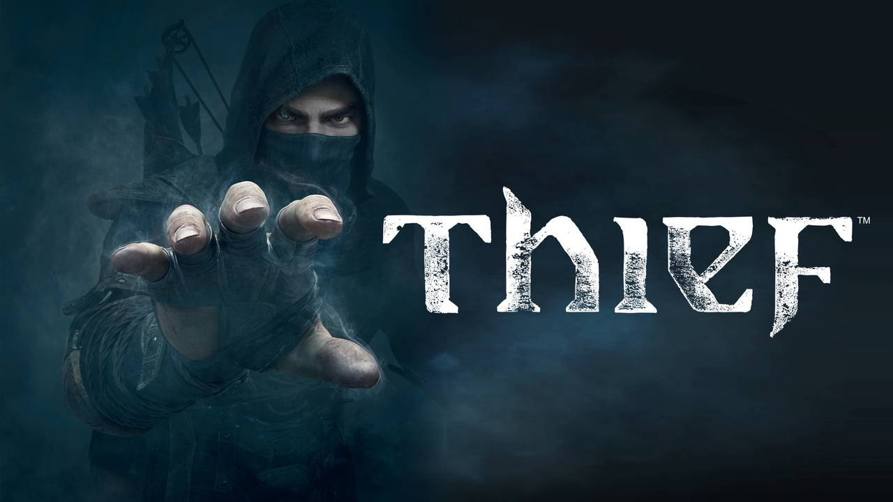 Thief Background Image