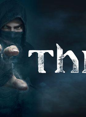 Thief Key Art