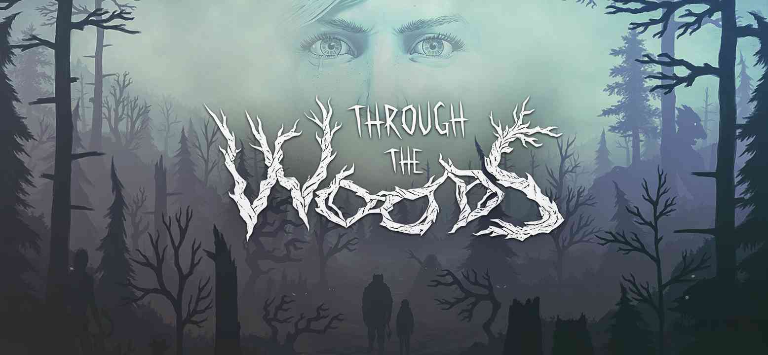 Through the Woods Thumbnail