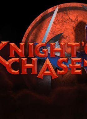 Time Gate: Knight's Chase Key Art