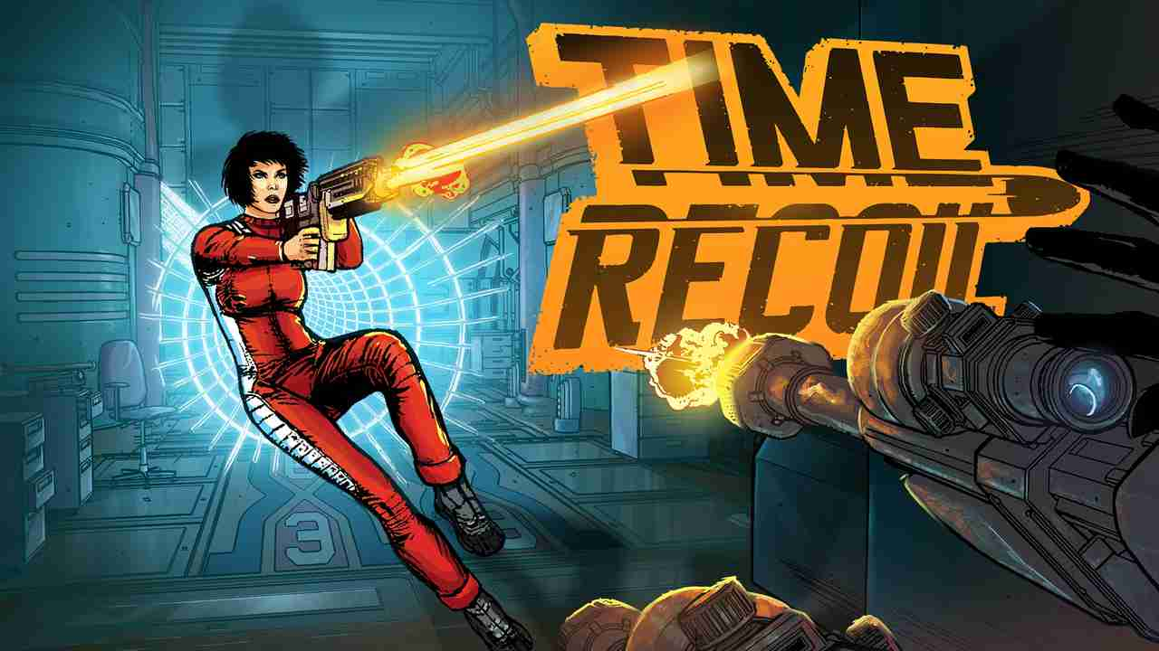 Time Recoil Thumbnail