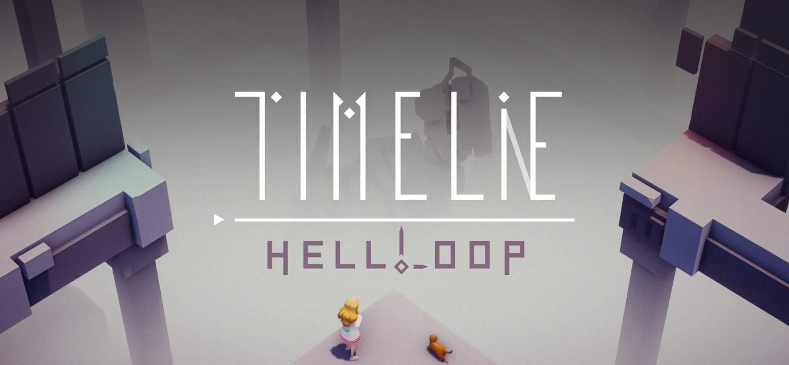 Timelie - Hell Loop