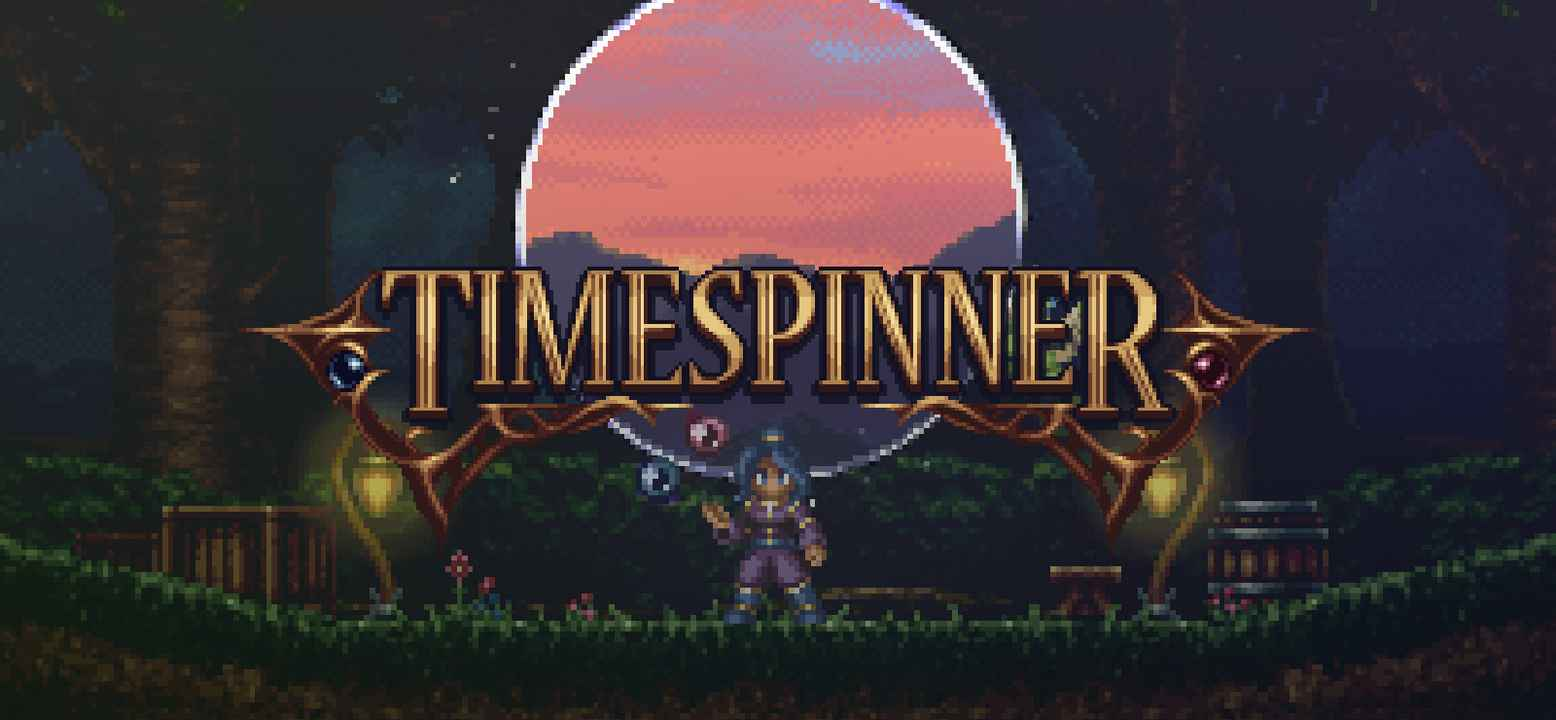 Timespinner Background Image