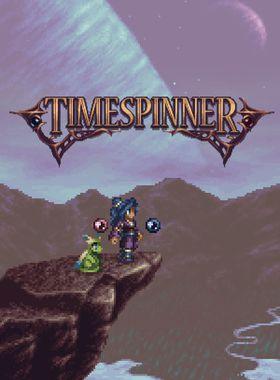 Timespinner Key Art