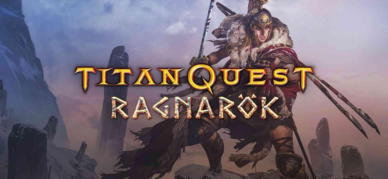 Titan Quest: Ragnarok Thumbnail