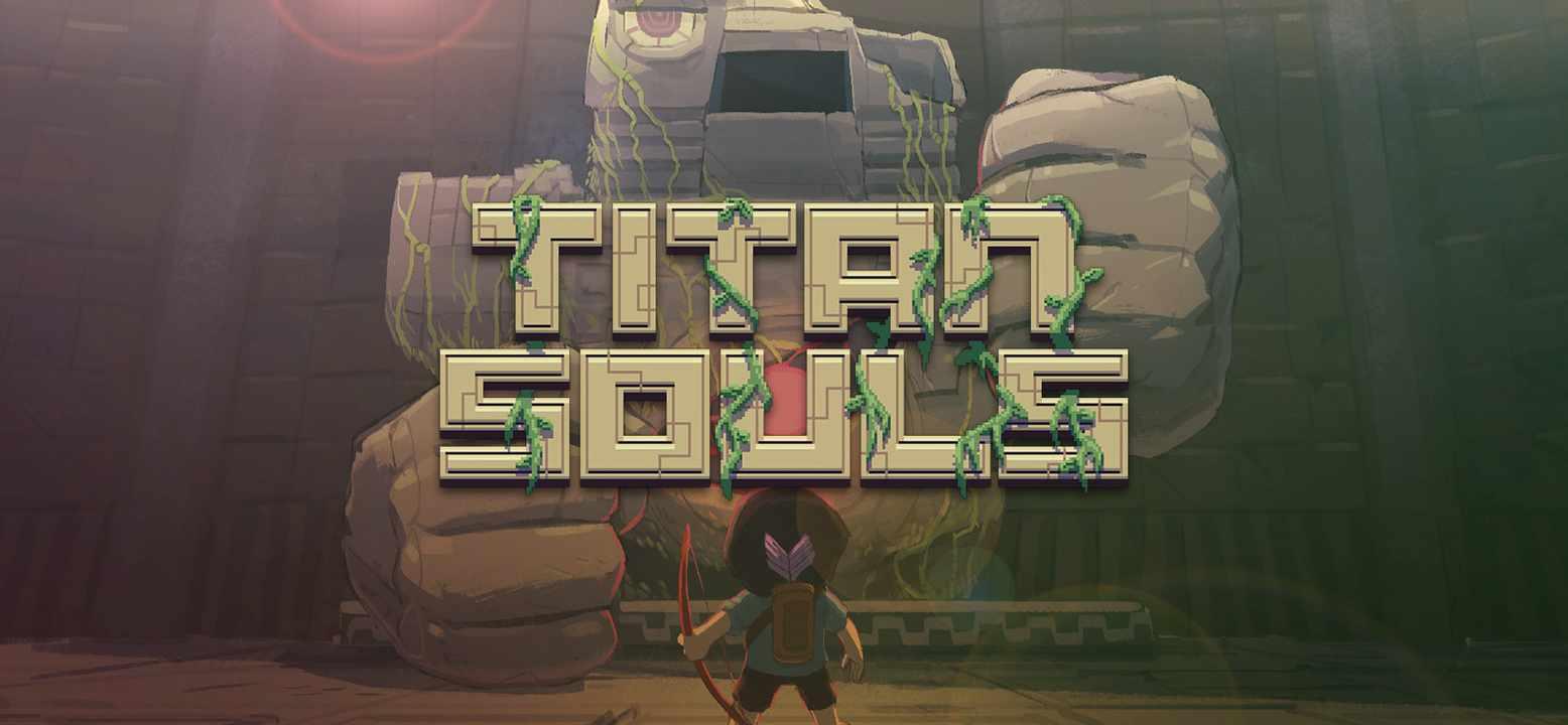Titan Souls Thumbnail