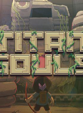 Titan Souls Key Art
