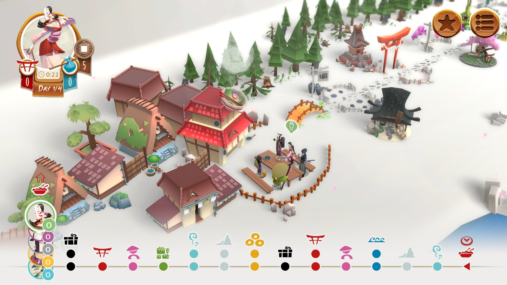 Tokaido Video