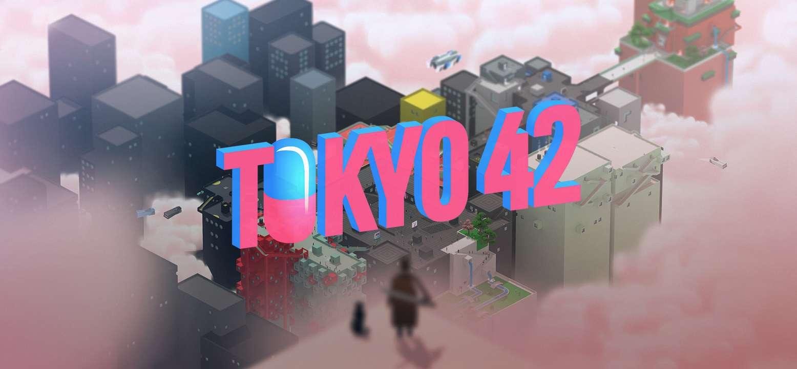Tokyo 42 Thumbnail