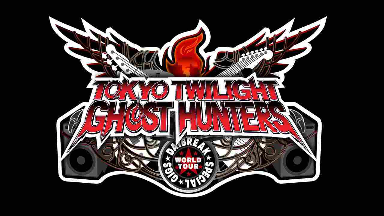 Tokyo Twilight Ghost Hunters Daybreak: Special Gigs