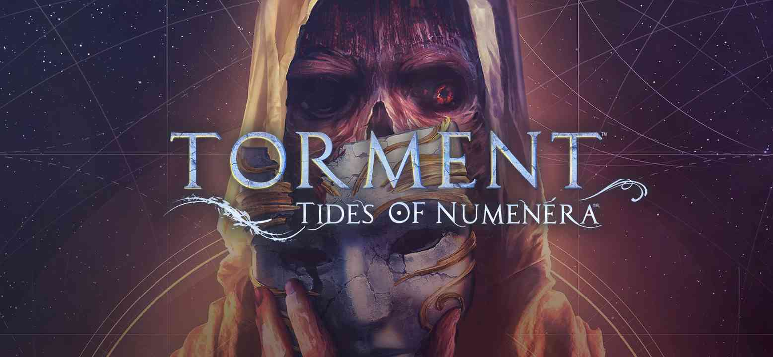 Torment: Tides of Numenera Background Image