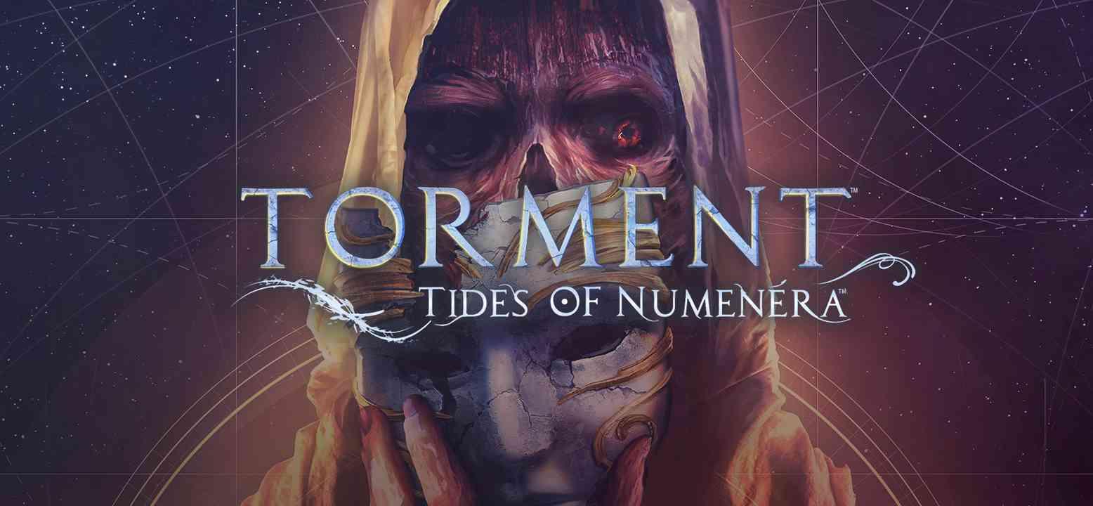Torment: Tides of Numenera Thumbnail