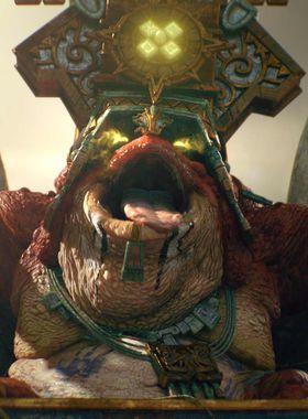 Total War: Warhammer 2 Key Art