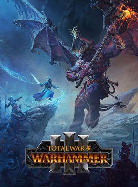 Total War: Warhammer 3 Key Art