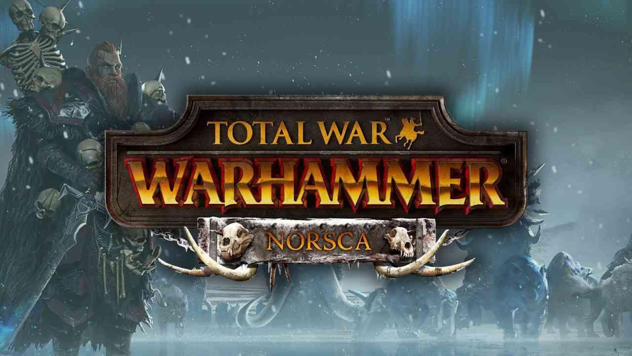 Total War: Warhammer - Norsca Thumbnail