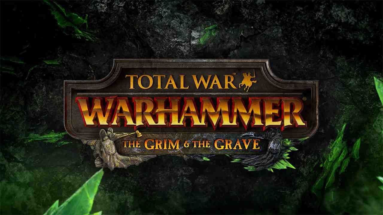 Total War: Warhammer - The Grim and the Grave Thumbnail