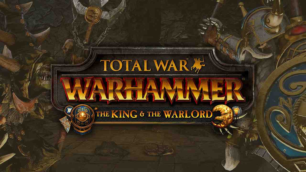 Total War: Warhammer - The King And The Warlord Thumbnail