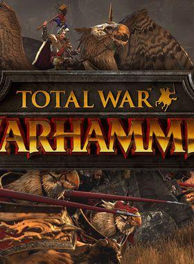 Total War: Warhammer Key Art