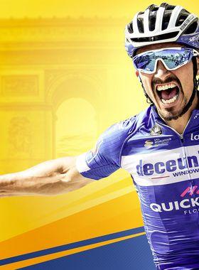 Tour de France 2020 Key Art