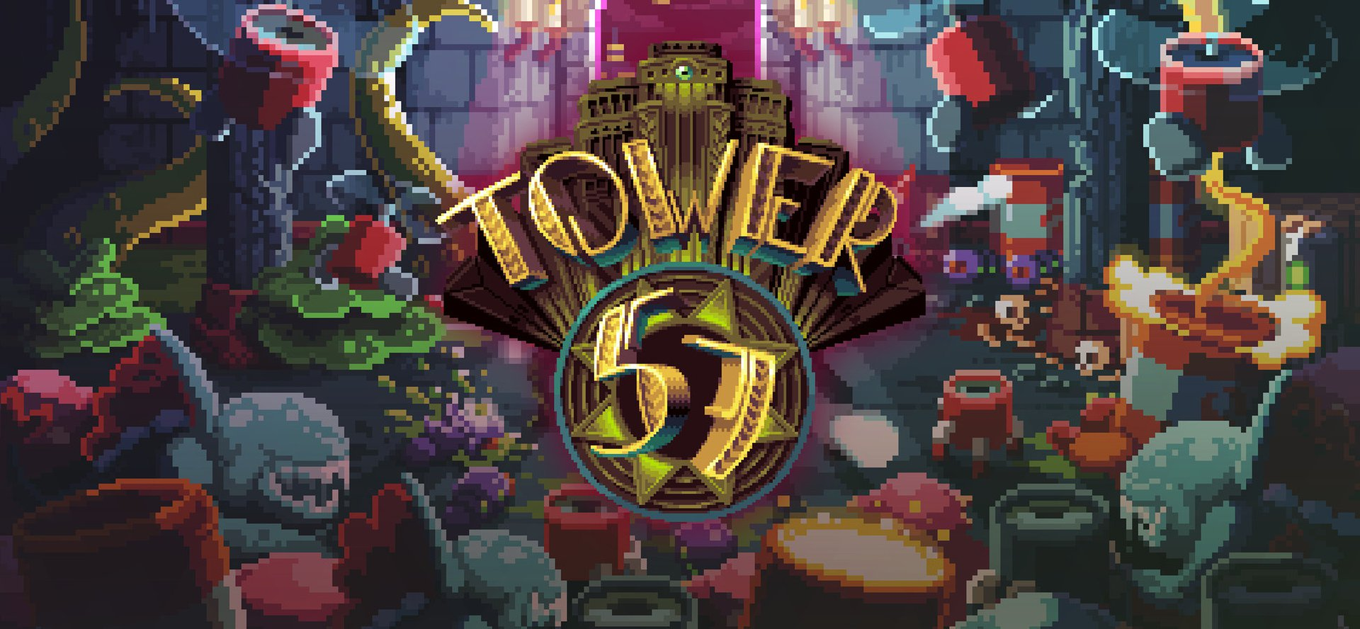 Tower 57 Video