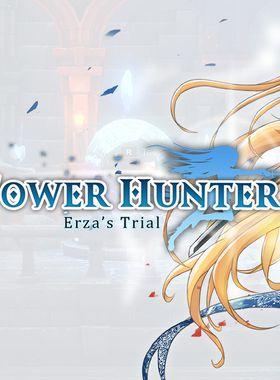 Tower Hunter: Erza's Trial Key Art