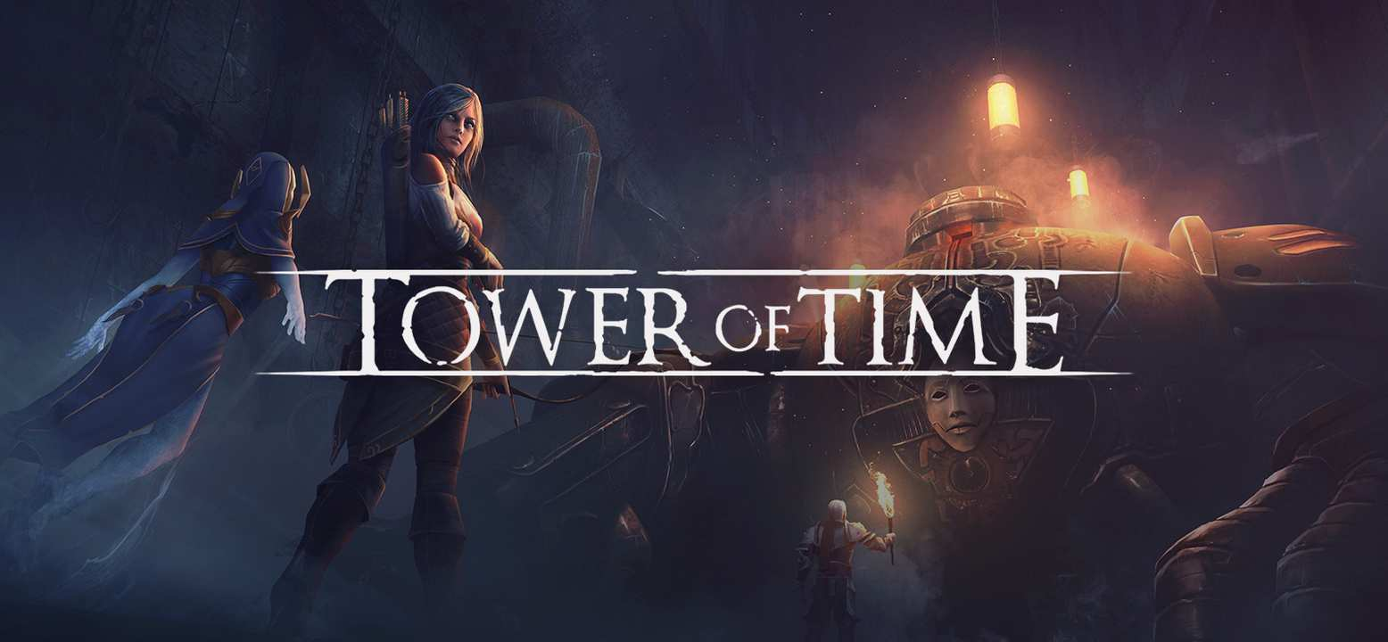 Tower of Time Thumbnail
