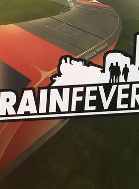 Train Fever Key Art