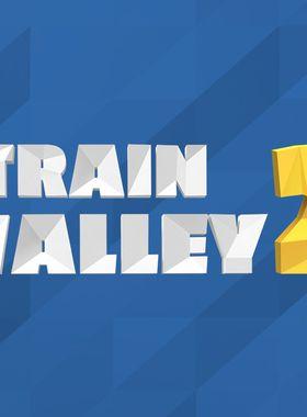 Train Valley 2 Key Art
