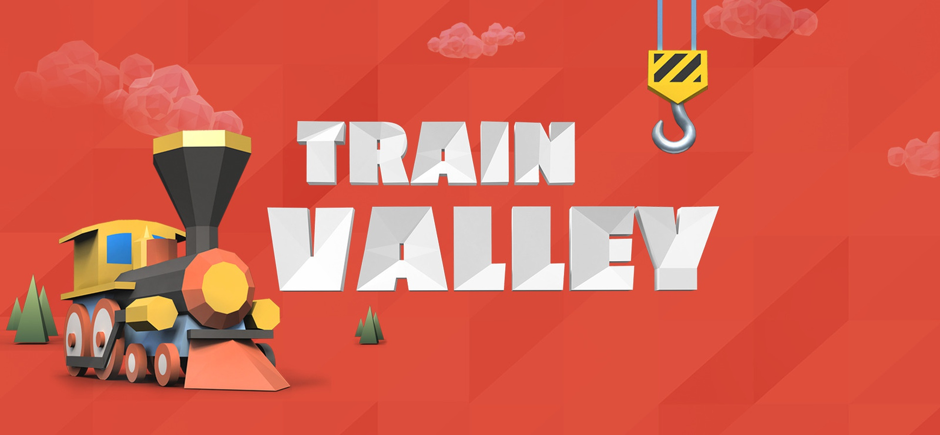 Train Valley Video