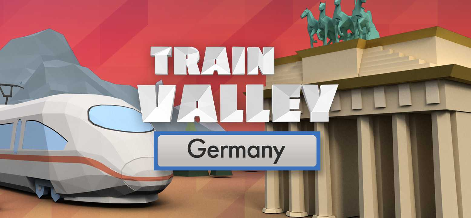 Train Valley - Germany Thumbnail