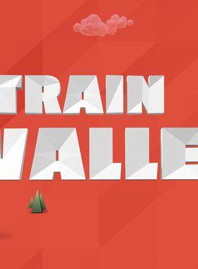 Train Valley Key Art